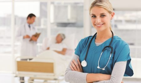 Học y tá điều dưỡng/Nursing tại Úc