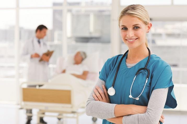 Học nursing tại Úc