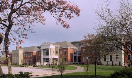 Học bổng Du học Mỹ 84,000USD/4 năm học Cử nhân