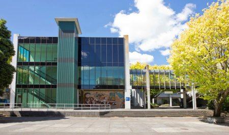 Đại học Massey, New Zealand