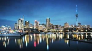 Auckland FACE