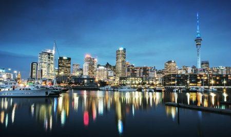 Du học THPT tại Auckland, New Zealand