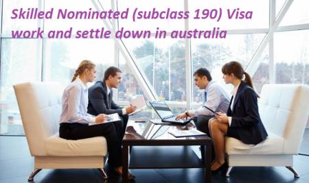 Úc: NSW công bố danh sách Tay nghề Định cư mới cho năm 2017-18