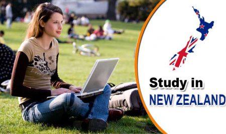 Học phí và sinh hoạt phí tại New Zealand