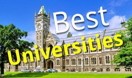 Bảng xếp hạng các trường Đại học hàng đầu thế giới 2018