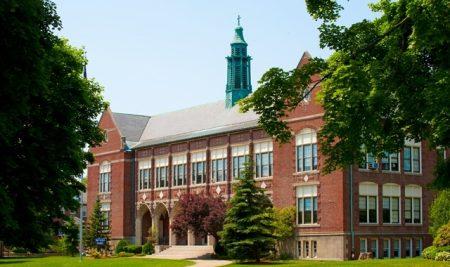 Học bổng toàn phần tại CATS Academy Boston, Mỹ