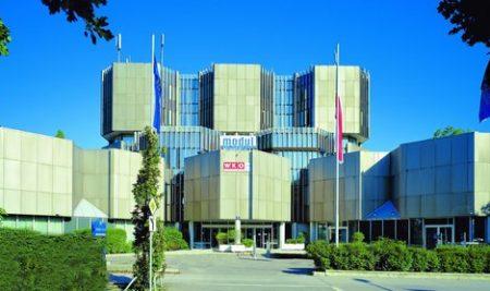Học bổng toàn phần tại Modul University, Áo