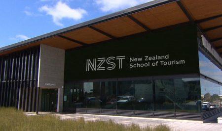 New Zealand School of Tourism – trường số 1 về đào tạo ngành quản trị khách sạn, hàng không và du lịch