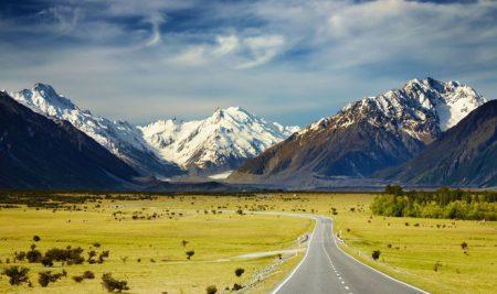 New Zealand – điểm đến du học lãng mạn và đậm chất thơ dành cho những kẻ mơ mộng