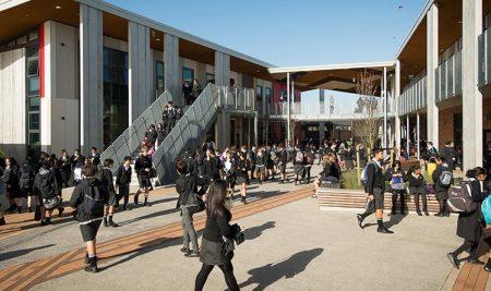 Avondale College, New Zealand