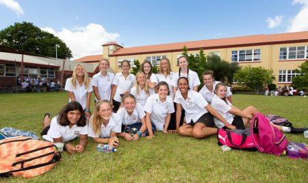 Trường Whangarei Girls' High School
