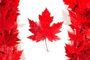 danh sách các trường tại Canada