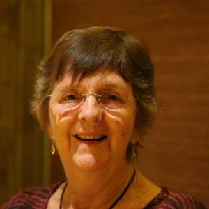 Ms Ann Blewitt