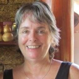 Ms Jan Clothier