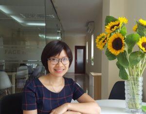 Ms Tran Thi Huyen