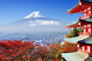 Du học Nhật Bản