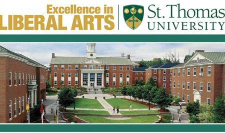 Các bước xin học bổng trường Đại học St Thomas Canada