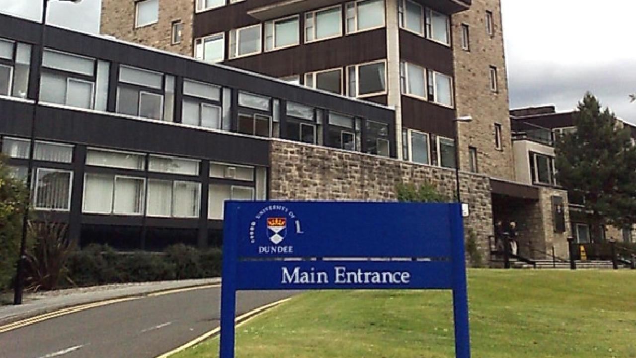 Đại học Dundee - FACE