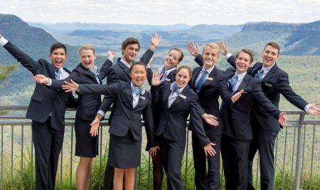 Học bổng ngành Quản trị khách sạn tại Úc