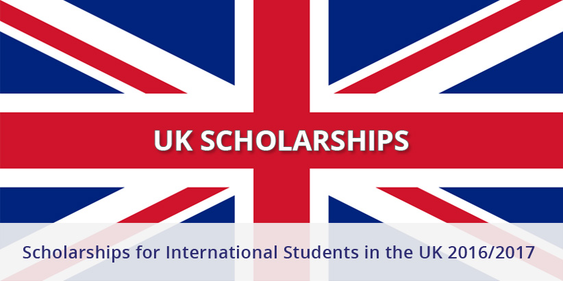 scholarships-uk