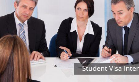 Tips xin visa du học thành công
