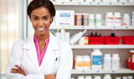 Để trở thành dược sĩ tại Úc