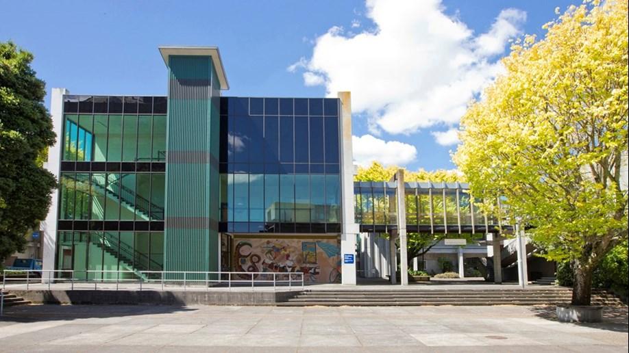 Đại học Massey NEw Zealand
