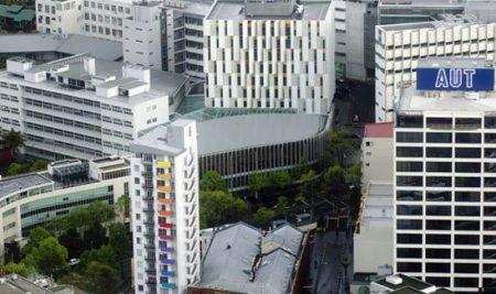 Auckland University of Technology, New Zealand