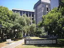 Du học New Zealand – University of Auckland