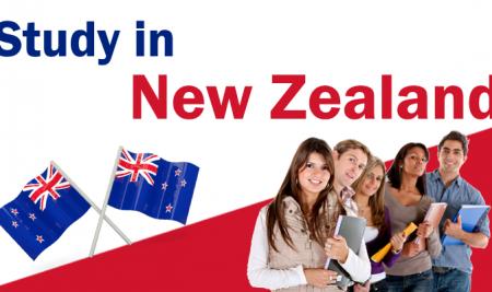TẠI SAO CHỌN DU HỌC NEW ZEALAND