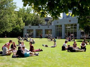 University of Canterbury FACE
