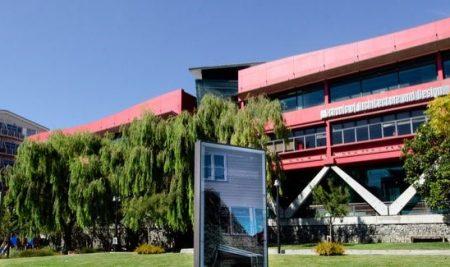 Đại học Victoria University of Wellington, New Zealand