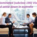 Skilled occupations Australia