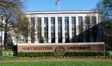 Chương trình Thạc sĩ không cần GMAT/GRE tại NEU, Mỹ
