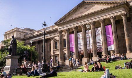 Trường Đại học Úc nào được các nhà tuyển dụng đánh giá cao nhất?