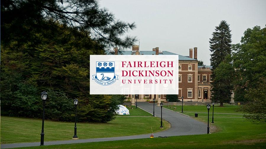Học bổng du học Canada của trường FDU-Vancouver