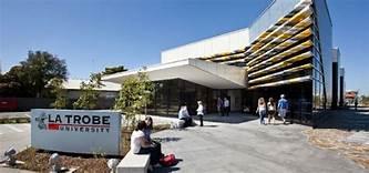 Đại học La Trobe, Australia