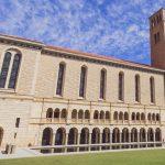 Chương trình học bổng tại Đại học Tây Úc