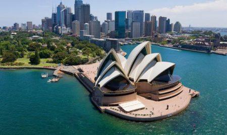 40 điều thú vị về nước Úc