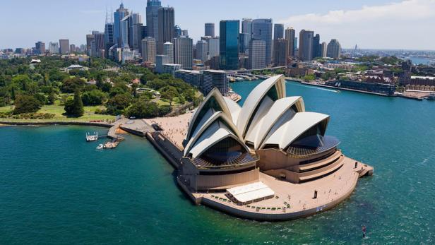 40 điều thú vị về nước Úc - FACE - Future and career expansion