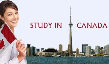 Du học Canada diện SDS – Miễn chứng minh tài chính