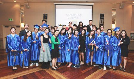 Trường Trung Học Urban International School, Canada