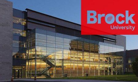 Đại học Brock cấp học bổng lên tới CAD $32.000