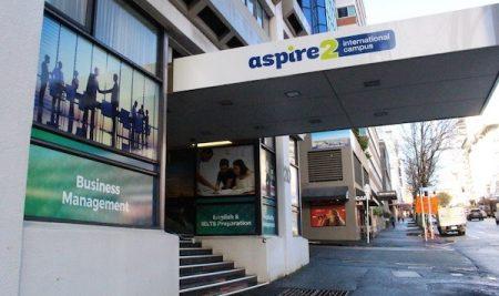 DU HỌC NEW ZEALAND CHI PHÍ THẤP NẾU CHỌN HỌC TẠI ASPIRE 2 INTERNATIONAL