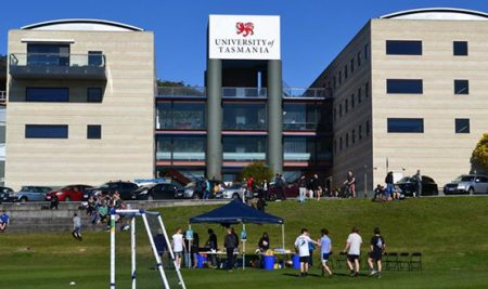 Học bổng lên tới 100% học phí tại Đại học Tasmania, Úc