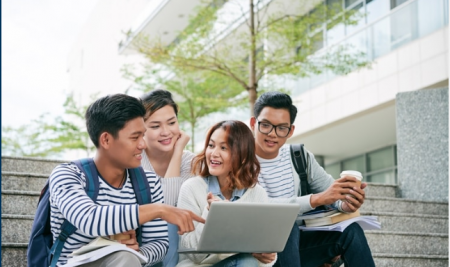 Những điều cần biết về bài thi tiếng Anh PTE Academic