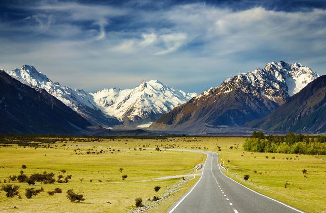 New Zealand - điểm đến du học lãng mạn và đậm chất thơ dành cho ...