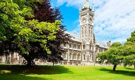 Hệ thống giáo dục tiên tiến ở New Zealand