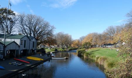 Truy tìm 4 lý do khiến bạn muốn chuyển trường ngay đến thành phố Christchurch