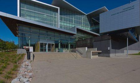 Giới thiệu về trường cao đẳng Centennial Collge, Canada